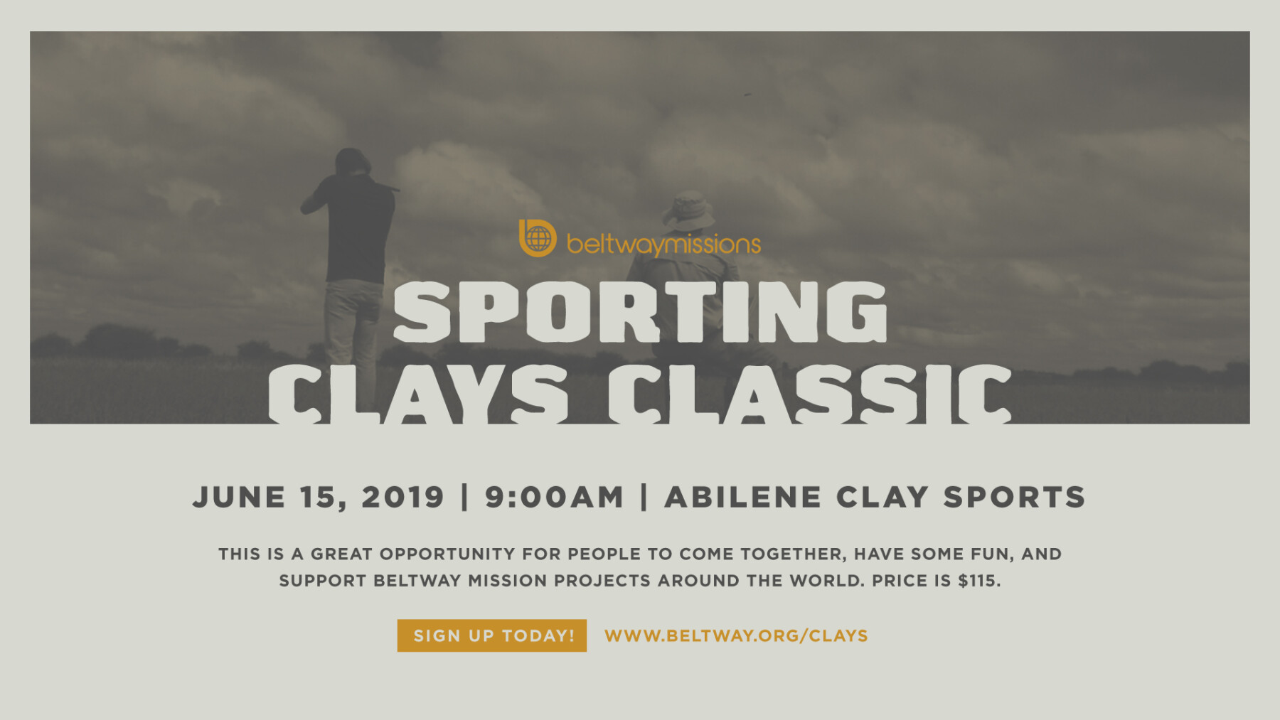 Beltway Sporting Clays Classic