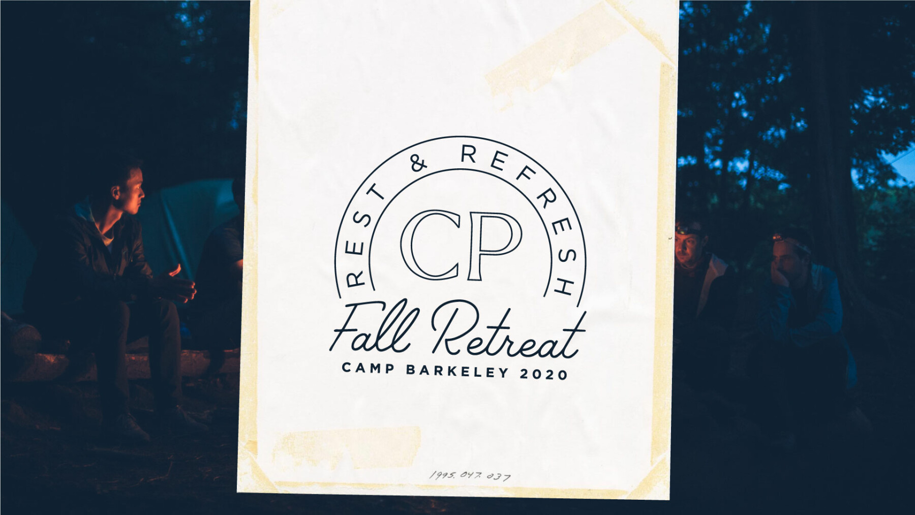 College Park Fall Retreat