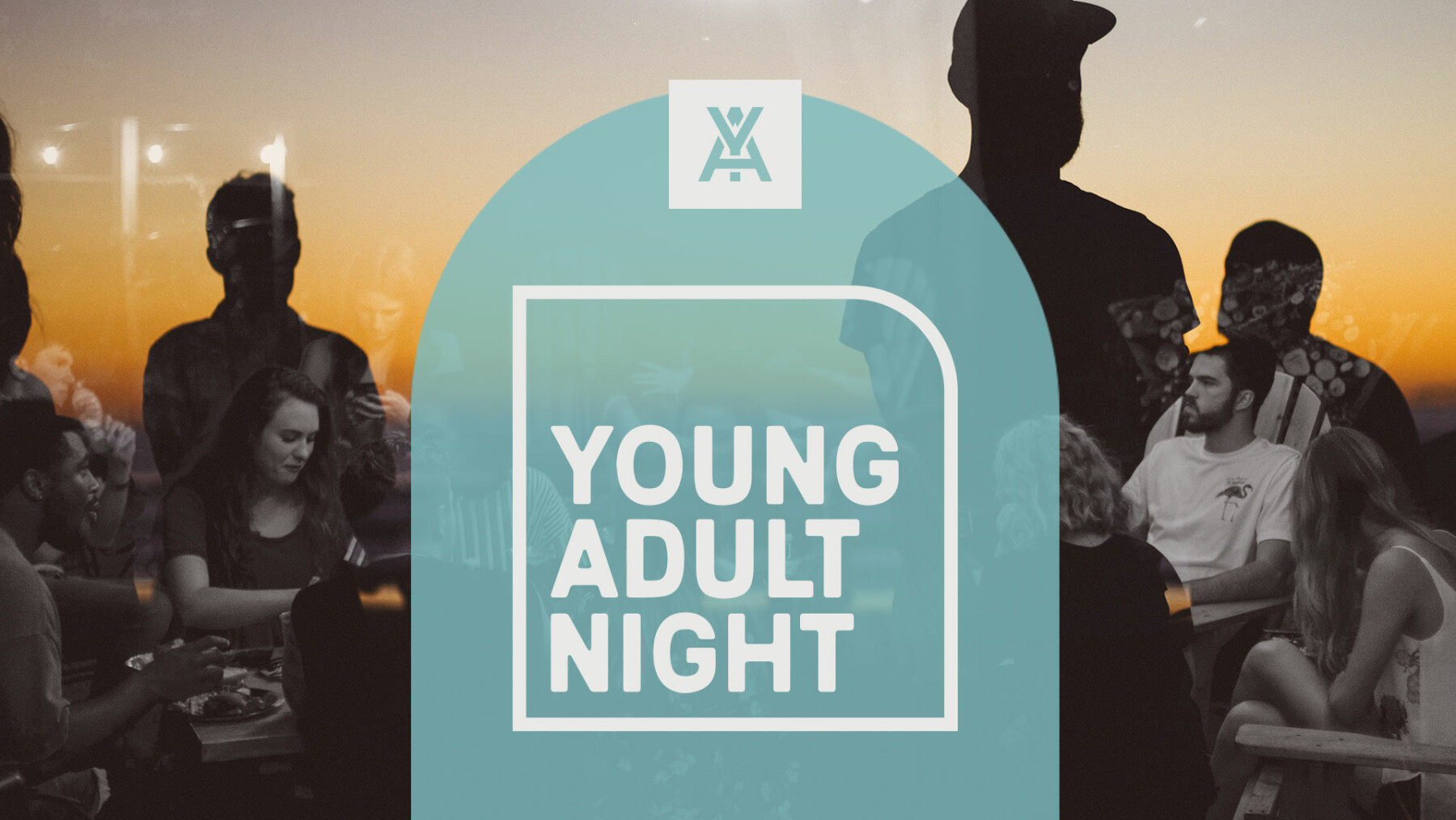 Young Adult Night